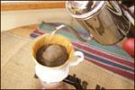 コーヒーの淹れ方3